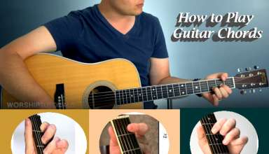 How To Play The Ukulele For Beginners – Learn To Play Ukulele Free