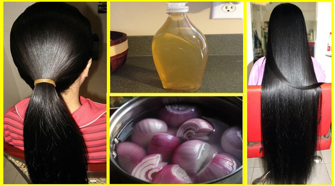 How-to-thicken-hair-Onion-Juice