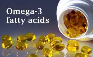 How to thicken hair using Omega-3 fatty acids