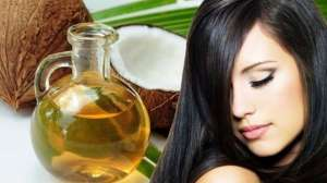 Coconut Oil For Hair Health