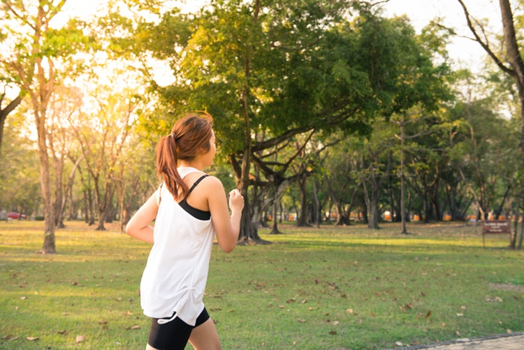 Running-Workouts to Lose Weight
