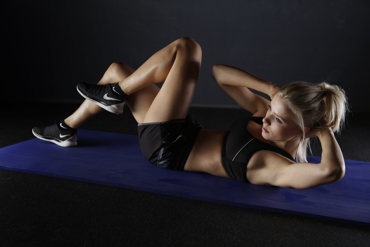 Best core workout for beginners