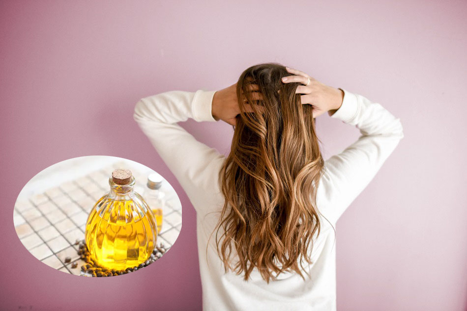 Castor oil for hair side effects