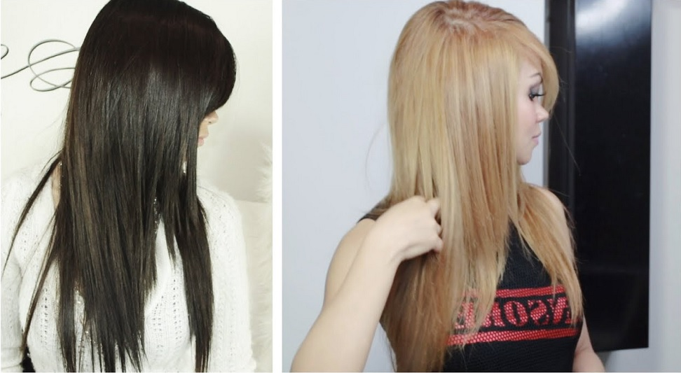 How to bleach and dye hair in the same day