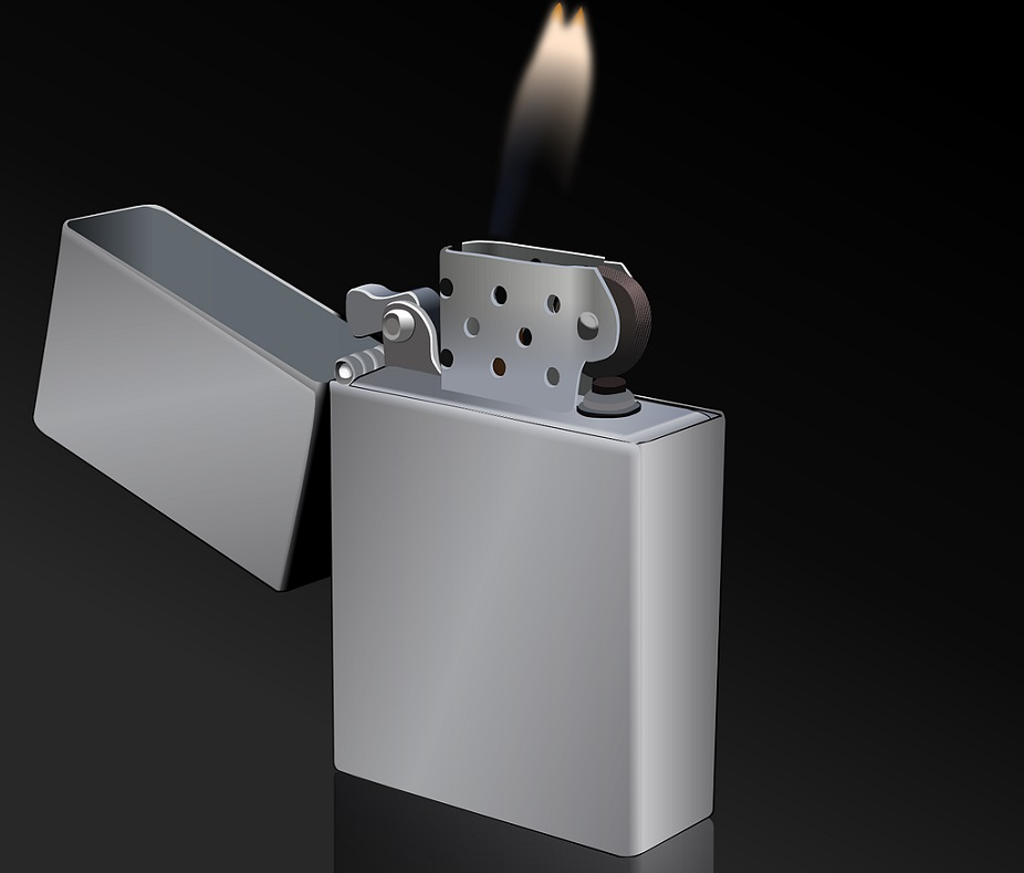 How to Unclog Butane Lighters