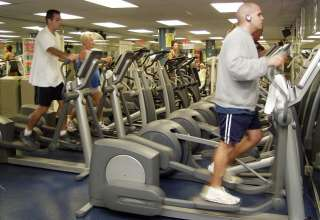 Elliptical Machine Workout for Beginners