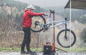 How to Clean a Mountain Bike