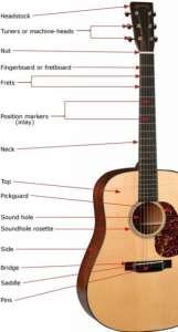 How To Play Guitar For Beginners