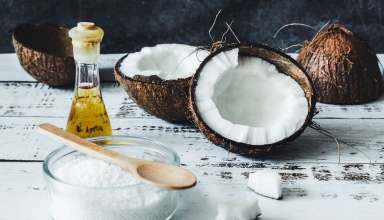 How to use Coconut Oil for Hair Growth – Okaylifes