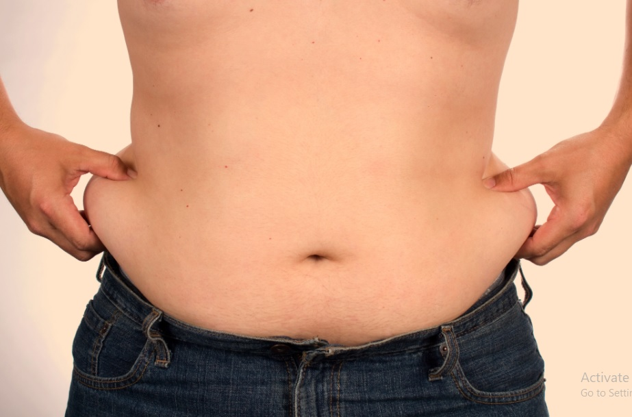 Exercise Burns the Most Belly Fat