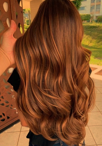 Hair color costing