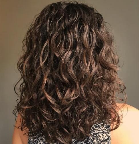 How To Perm Hair