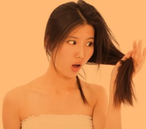 Knots Out of Hair Home Remedies