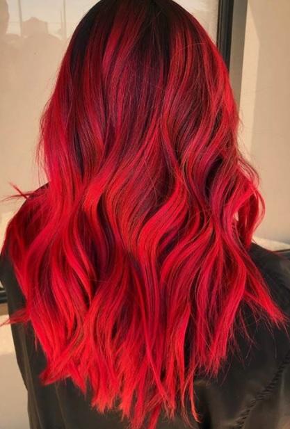 Remove hair dye