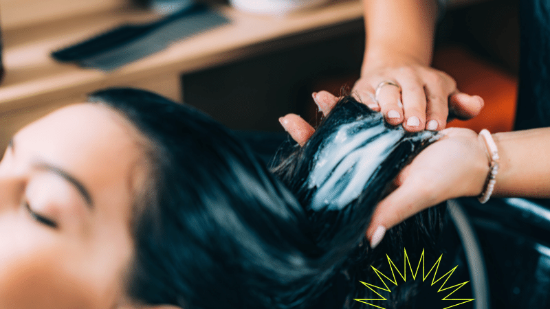 Best conditioner for oily hair – Extract from top rated brand in 2021